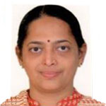Mrs. P.M. Cholkar - Director